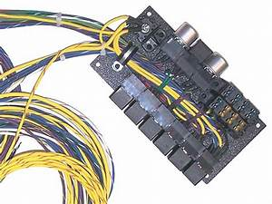Installing A Wiring Kit  A Tech Session By Greg Myer For