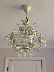 Laura ashley chandelier in epsom surrey gumtree