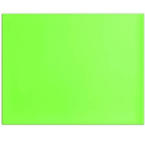 "Bulk Neon Green Poster Boards, 22x28"" at DollarTree.com"