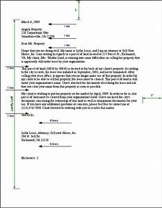 BUSINESS LETTER FORMAT Letters Maps 10 Facts About Business Letters Fact File Business Letter Example With Letterheadlafletterheadsample Business Letter