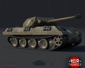 Panther Ersatz M10 Master Of Sabotage News War Thunder