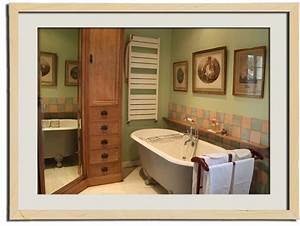 architecture et decoration changer d39interieur With decoration maison salle de bain