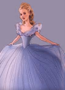 Cinderella 2015 Disney Drawings