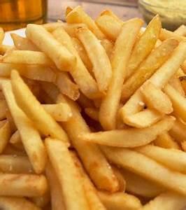 Frites à La Friteuse : peut on cuisiner des frites dans l 39 espace ~ Medecine-chirurgie-esthetiques.com Avis de Voitures