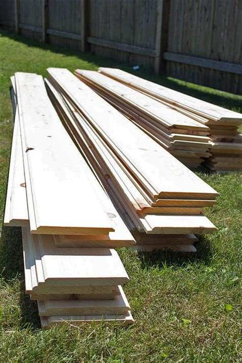 Ship Plank Siding by The 25 Best Ideas About Shiplap Siding On