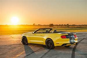 2016 Ford Mustang Hennessey HPE750 Supercharged For Sale | Hennessey Performance