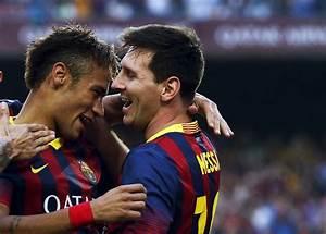 Barcelona 2-1 Real Madrid: Neymar upstaged Messi and Ronaldo