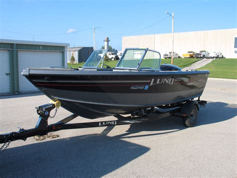 Lund Boats For Sale Usa by Lund Boat For Sale From Usa