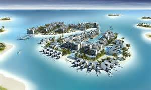 world islands dubai sinking pictures to pin on pinterest