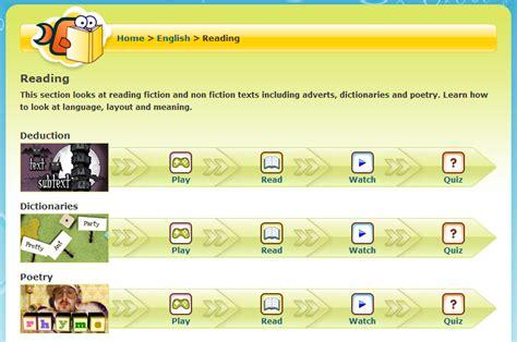 Bbc Ks2 Bitesize English Reading  Tattoo Design Bild