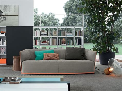 sofa company santa monica santa monica sofa by poliform design jean marie massaud
