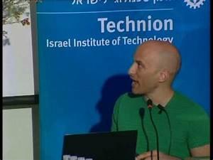 Prof. Jeff Steinhauer, Technion Israel Institute of ...