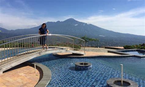 amartha hills batu resort  wajib dikunjungi  batu malang
