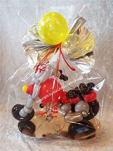 Geschenk Verpacken Folie : motorrad harley davidson ballons geschenkverpackung geldgeschenk ~ Orissabook.com Haus und Dekorationen
