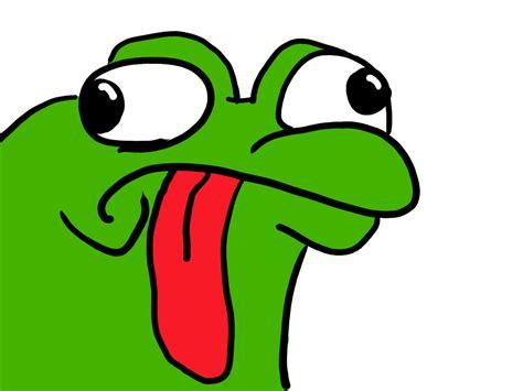 Frog Pfp Tumblr