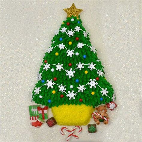 61 best christmas tree themed party ideas images on