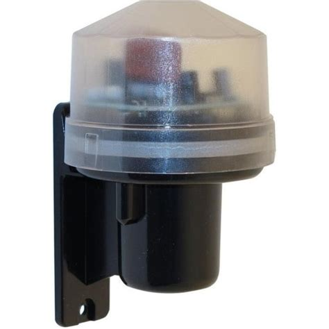 photocell sensor for outdoor lighting wall mounted photocell sensor photocell outdoor lighting