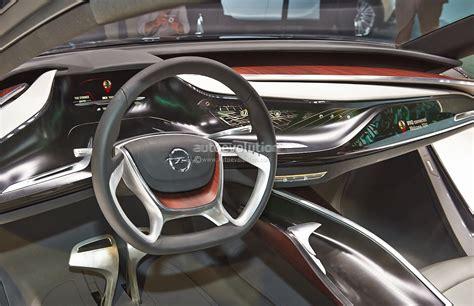 Opel Monza Concept 2018