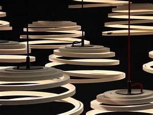 Suspension Salon Design : lampe suspension contemporaine lampadaire int rieur moderne maison labarrere ~ Teatrodelosmanantiales.com Idées de Décoration