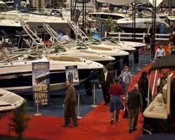 Atlantic City Indoor Boat Show by Atlantic City Convention Center