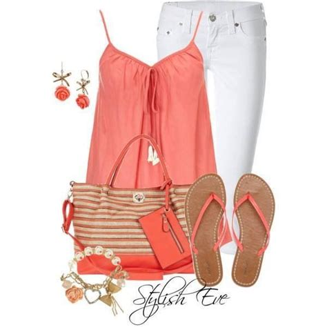 Cute summer date night outfit | MFashion | Pinterest