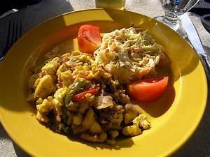 Ackee and saltfish - Wikipedia