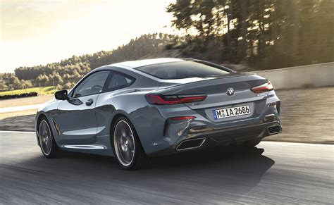 Modifikasi Bmw 8 Series Coupe by All New 2019 Bmw 8 Series Coupe Automotive Rhythms
