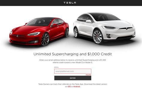 tesla referral program crackdown musk  shut