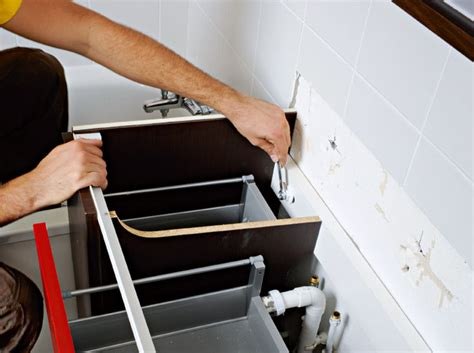 chambre a gaz vrai ou faux fixation des rangements haut et bas maison travaux