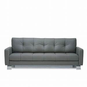 Ocean Drive Leather Sofa Leather Express Furniture