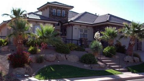 sloped front yard ideas landscaping landscaping ideas for front yard with slope
