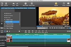 Cut Video Online : edit video mac with free mac video editor moviemator ~ Maxctalentgroup.com Avis de Voitures
