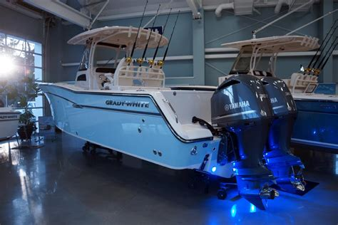 Used Grady White Boats For Sale In Nc by New Used Boats Wilmington Nc Grady White For Sale