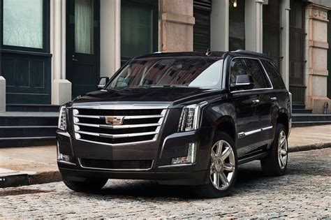 New Cars The New Car For 20192020 Cadillac Escalade