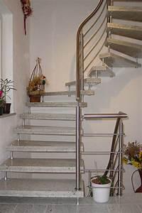Beton Berechnen : innentreppen aus granit beton marmor und naturstein wagner treppenbau mainleus ~ Themetempest.com Abrechnung