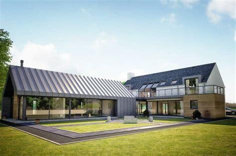 seafront dwelling kilkeel mcaleenan ni contemporary house design bungalow house