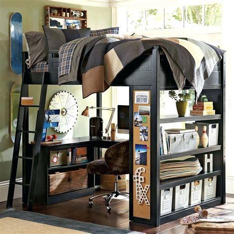 a boy bedroom via pottery barn teen boy bedroom ideas sl0tgames club