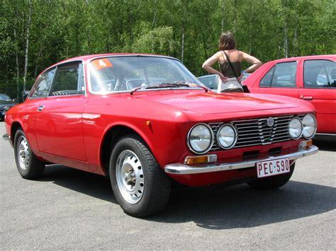 1975 Alfa Romeo Junior Photos, Informations, Articles