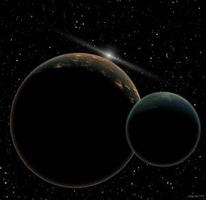 Is Pluto a Planet? The Votes Are In - Astrobiology Magazine