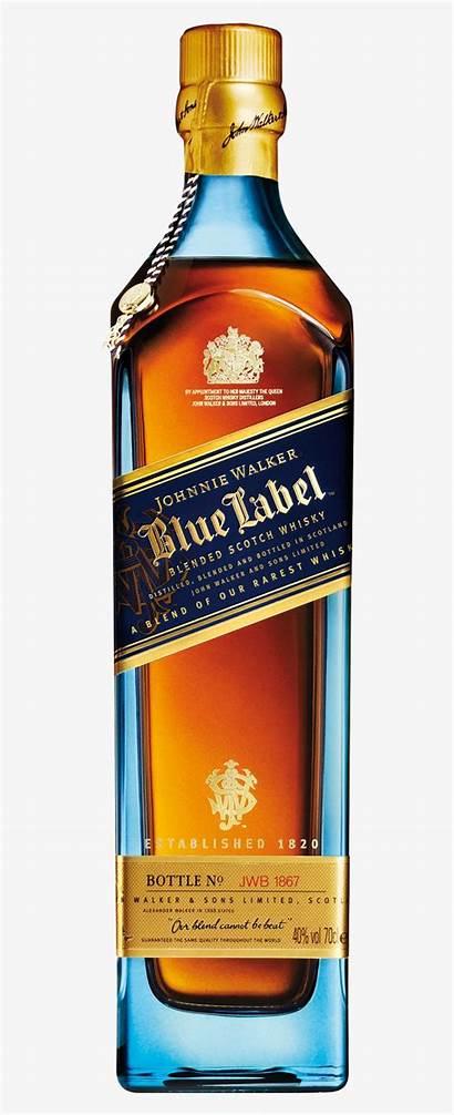 Walker Johnnie Label Whisky 700ml Scotch 70cl