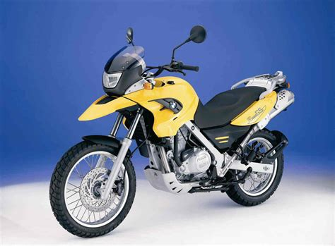 F650gs Review by 2006 Bmw F 650 Gs Top Speed