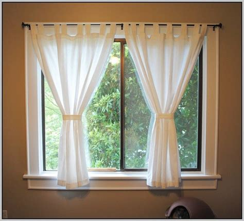drapery scarf ideas best 25 window curtains ideas on