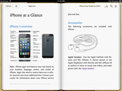image apple iphone 6 user guide manual