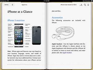 Offici U00eble Iphone 5 Handleiding Beschikbaar