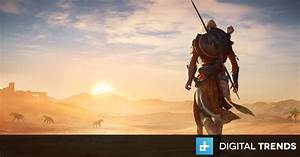 'Assassin's Creed Origins' Hands-On Review | Digital Trends