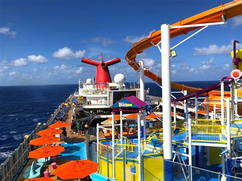 reminder carnival cruise lines daily gratuity