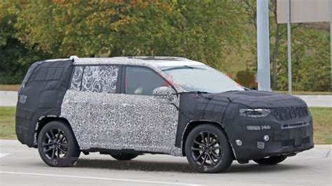 2020 Jeep Grand Cherokee Wl