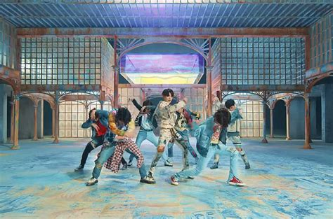 Bts' 'fake Love' Music Video Has Biggest 24-hour Youtube