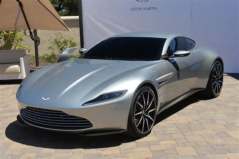 Aston Martin DB11 Concept - YouTube