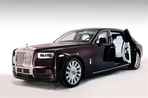 Deep Dive Rollsroyce Phantom Viii  Automobile Magazine